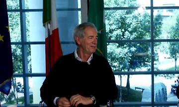 Bertolaso:  nella mia squadra vaccini vorrei Spinazzola