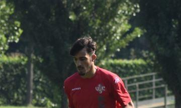Cremonese, Zunno è un nuovo calciatore grigiorosso