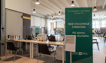 Vaccini, ultimo il trasloco: pronto il nuovo hub