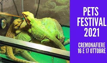 PetsFestival è a Cremona:  in giro tra gli stand
