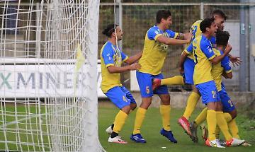 La Pergolettese torna alla vittoria: Lecco battuto 1-0
