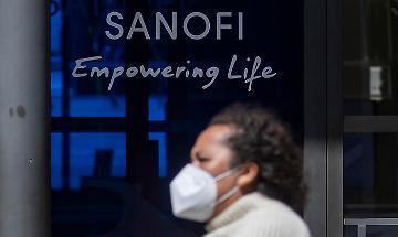 L'Ema avvia la procedura di valutazione del vaccino Sanofi