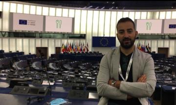 Da Cosenza alla Conferenza sul Futuro dell'Ue, serve più rispetto dei diritti umani