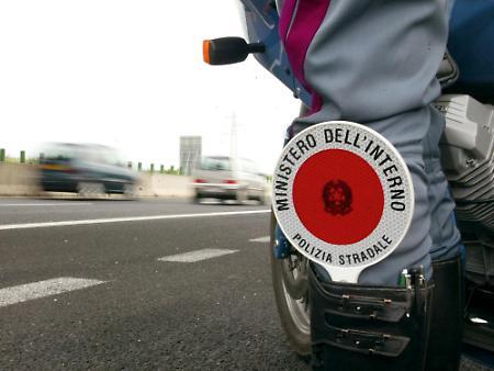Festa per i 70 anni la Polizia Stradale In