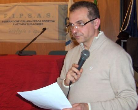 Se ne è andato Antonio Garbelli, una vita dedicata alla pesca sportiva
