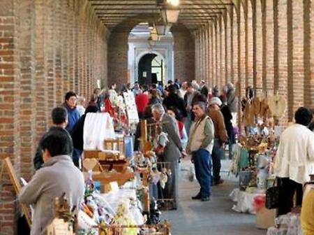Domenica 6 mercatino dell 39 antiquariato la provincia for Gonzaga mercatino