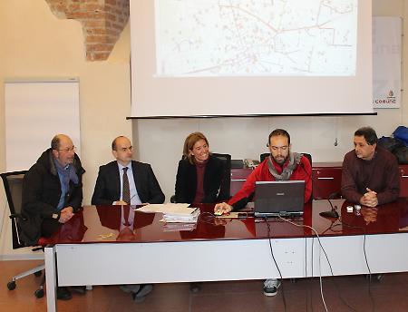 Cremona quattro nuove ciclabili un piano da due milioni for Nuove case da 1 piano
