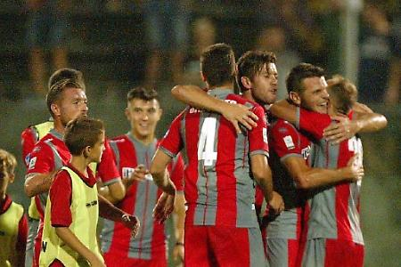 Serie B, senza la ventesima squadra saltano i calendari