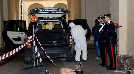 Il memoriale di Infante condannato all'ergastolo ma sono innocente
