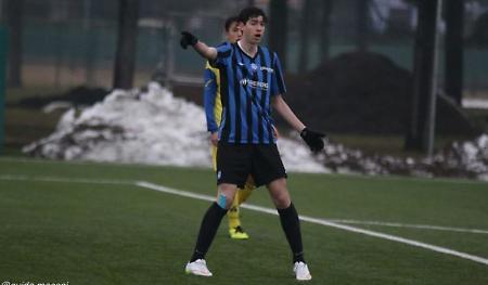 Inter, preso Bastoni: operazione chiusa, il difensore resterà un anno all'Atalanta