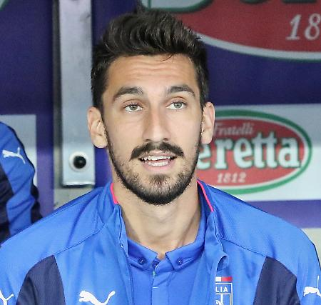 Primavera, la Juve rende omaggio a Davide Astori VIDEO