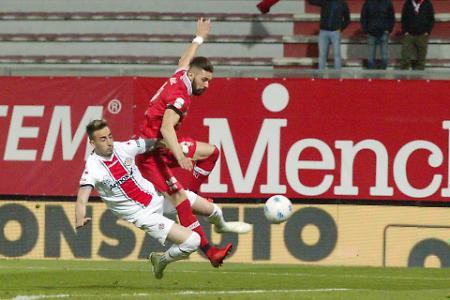 Ancora Cerri, il Perugia vola: 1 a 0 alla Cremonese