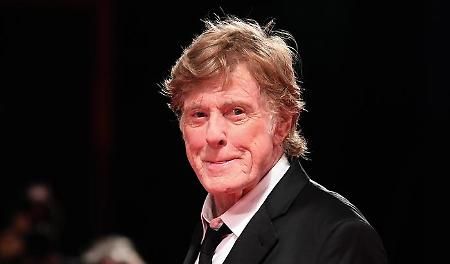 Robert Redford dice addio alle scene