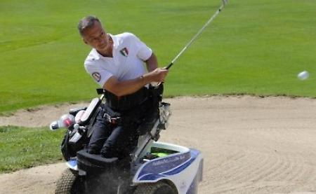 Golf: l'Open d'Italia 2019 si giocherà all'Olgiata Golf Club di Roma