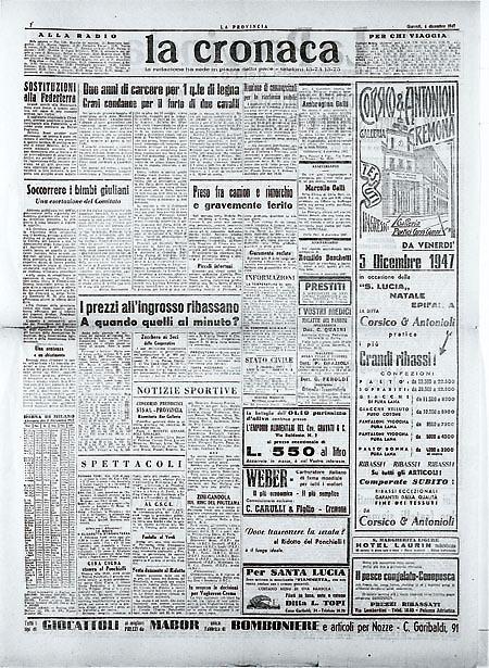 66 anni fa parlamento italiano dibattito sulla nuova for News parlamento italiano