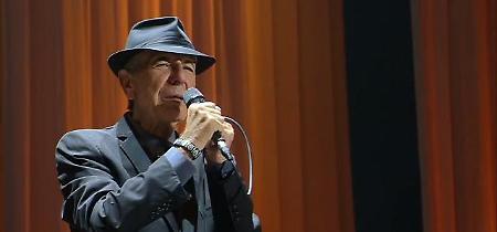 "Addio Leonard Cohen, da ""Hallelujah"" a ""You want it darker"""