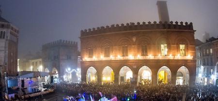 Le foto della giornata conclusiva della Festa del Torrone 2016 a Cremona