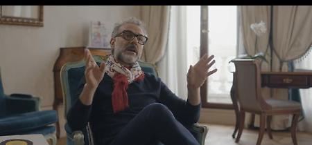 Il docu-film dedicato a Gualtiero Marchesi
