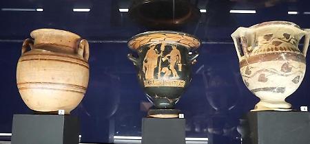 """Pompei: apre la mostra """"Il Corpo del reato"""""""
