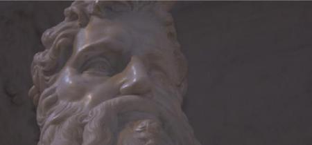 """Michelangelo, il restauratore: """"Il segreto del Mosè: così nasceva quella luce speciale"""""""