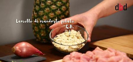 Tajine di pollo: la ricetta di Alida Gotta