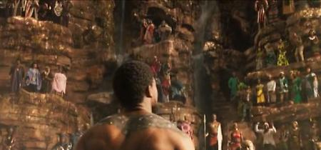 Black Panther, il trailer del nuovo film Marvel