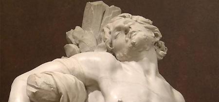 """Alla Galleria Borghese di Roma, Bernini """"a tutto tondo"""""""