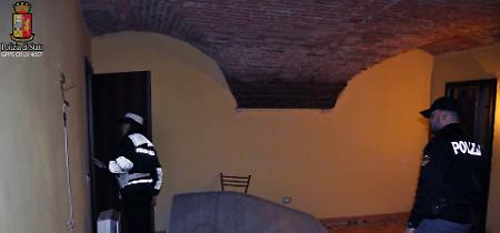 FOTO Chiusi tutti e nove i centri massaggi cinesi di Cremona