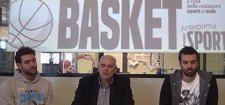 VIDEO La puntata di venerdì 8 marzo con Gianpaolo Ricci