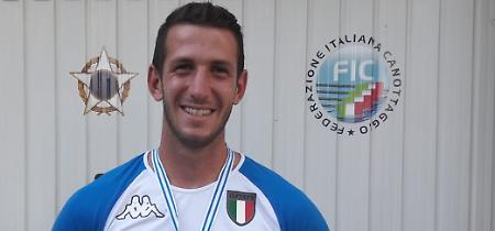 Canottaggio, video intervista al campione Andrea Cattaneo