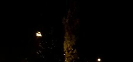 FOTO Le fasi concitate della rissa notturna in piazza Roma a Cremona