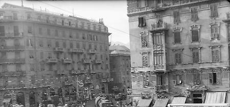 FOTO Il racconto della storia ferroviaria italiana in otto scatti