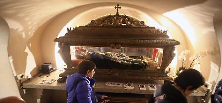 FOTO Sant'Omobono, la celebrazione della festa del patrono di Cremona