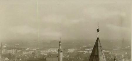 Immagini della Cremona di un tempo