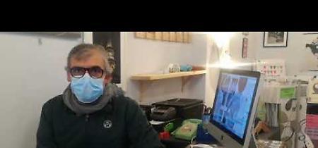 VIDEO Zona arancione, interviste ai negozianti del centro di Cremona