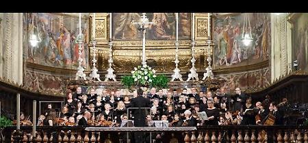 In Cattedrale il concerto della Camerata
