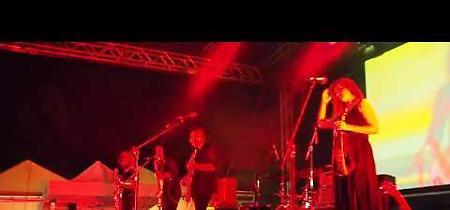VIDEO La Municipàl in concerto a Porta Mosa