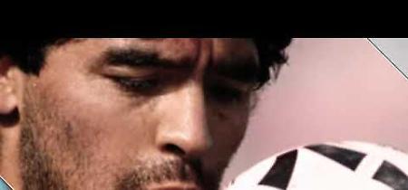VIDEO Ciao Pibe: il calcio ha perso la stella più luminosa