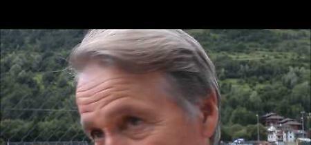 Mister Tesser dopo Cremonese-Sampdoria