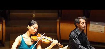 VIDEO Omaggio a Morricone di Yokoyama e Maccagnola