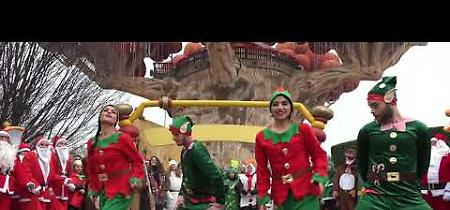 VIDEO Gardaland Magic Winter 2017