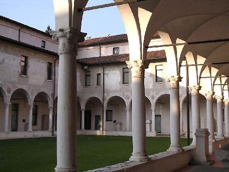 Museo Santa Giulia Brescia.I Longobardi Del Museo Santa Giulia A Brescia Mercoledi La Provincia