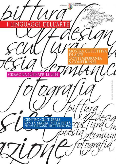 A Cremona ''I linguaggi dell'Arte'' Dal 12 al 30 aprile