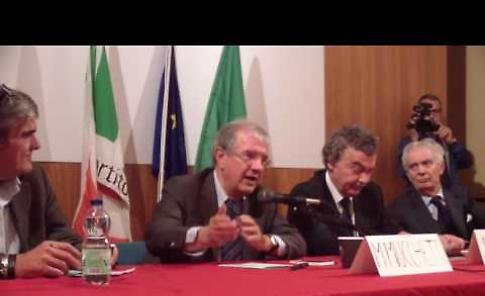 Il video dell'incontro in sala Rodi