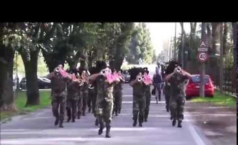 VIDEO -  Inaugurazione delle Colonie Padane