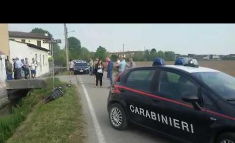 VIDEO Ultraleggero precipita a Dovera, due morti