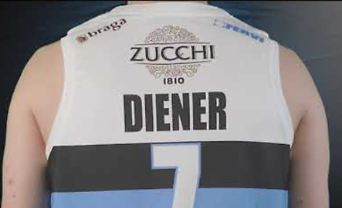 VIDEO Travis Diener presenta la divisa speciale Vanoli per la Final Eight 2020