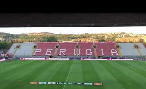 VIDEO Perugia-Cremonese: le formazioni