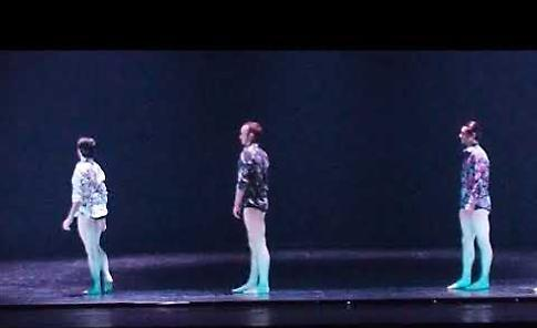 VIDEO - I Balletboyz al Ponchielli