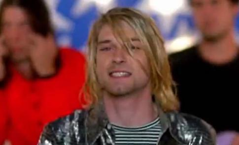 Kurt Cobain: Montage of Heck - Il trailer